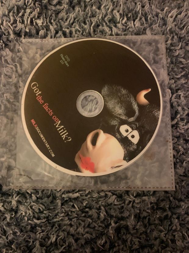 Veg fest dvd